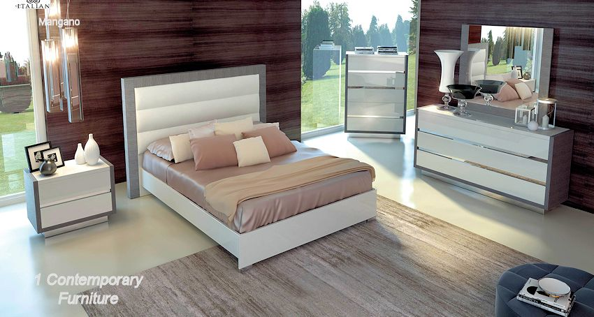 Italian Bedroom Set