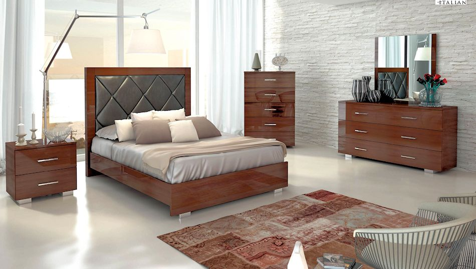 Antonelli Bedroom Set