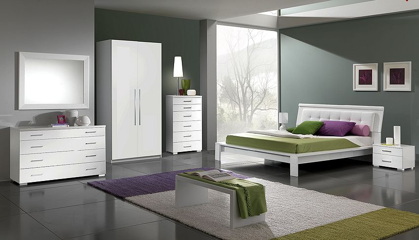 Geko Bedroom Set