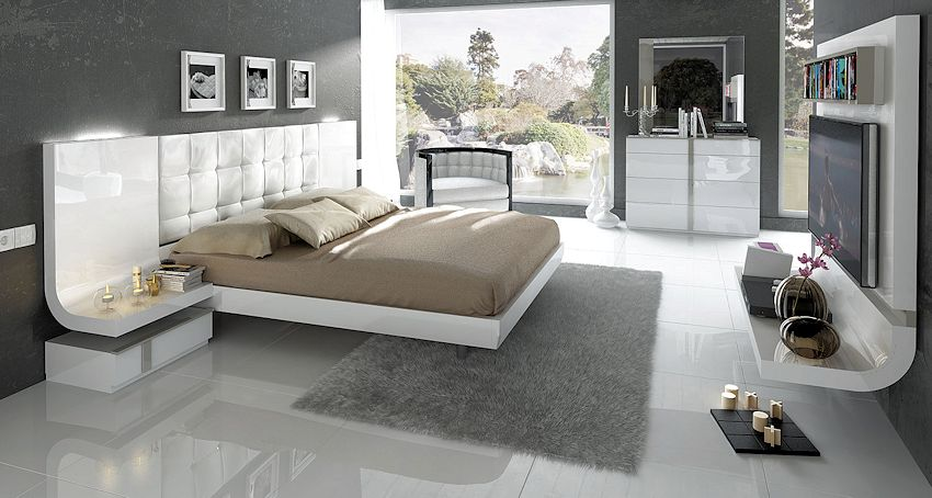 Granada Besroom Set