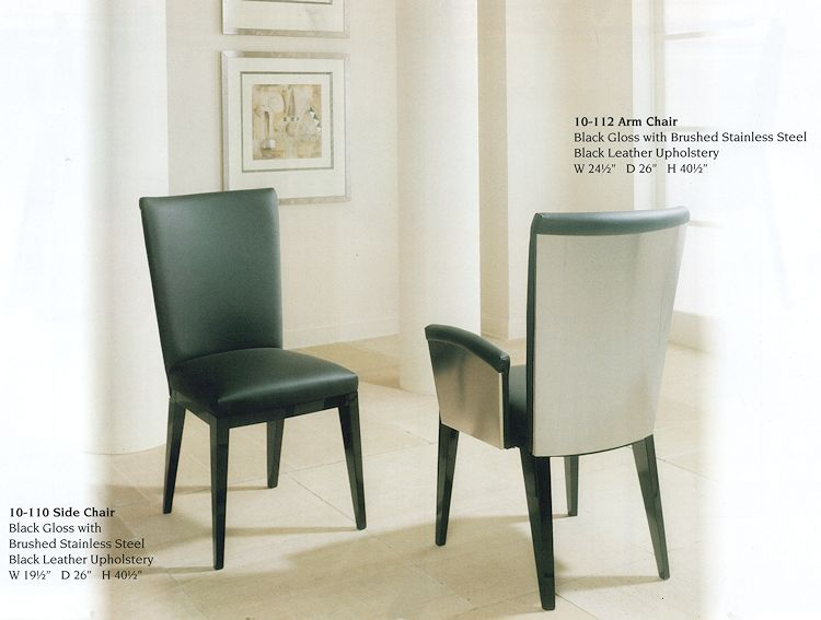 Tulip Dining Chairs