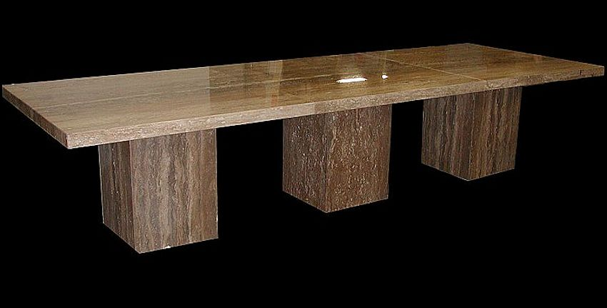 Stone Large Table