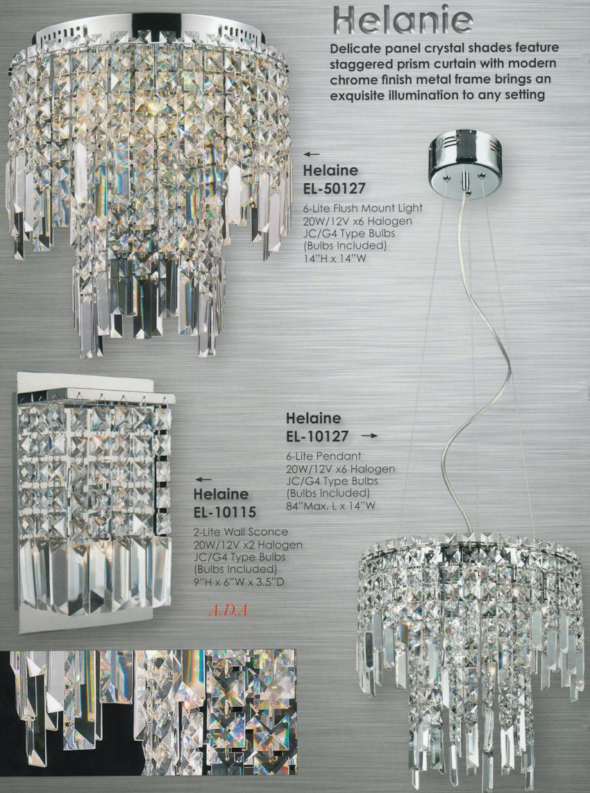 Contemporary Lamps