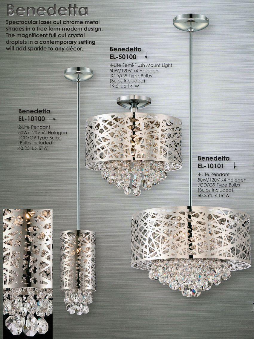 Contemporary Lights