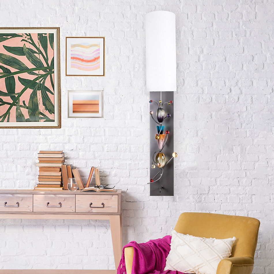 Contemporary Wall Fixture