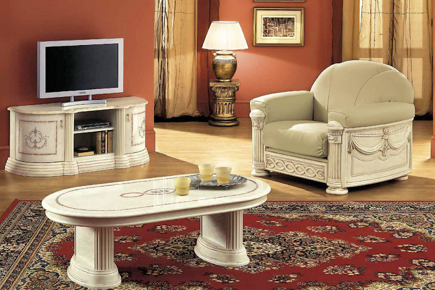 Rossella Italy Coffee Table