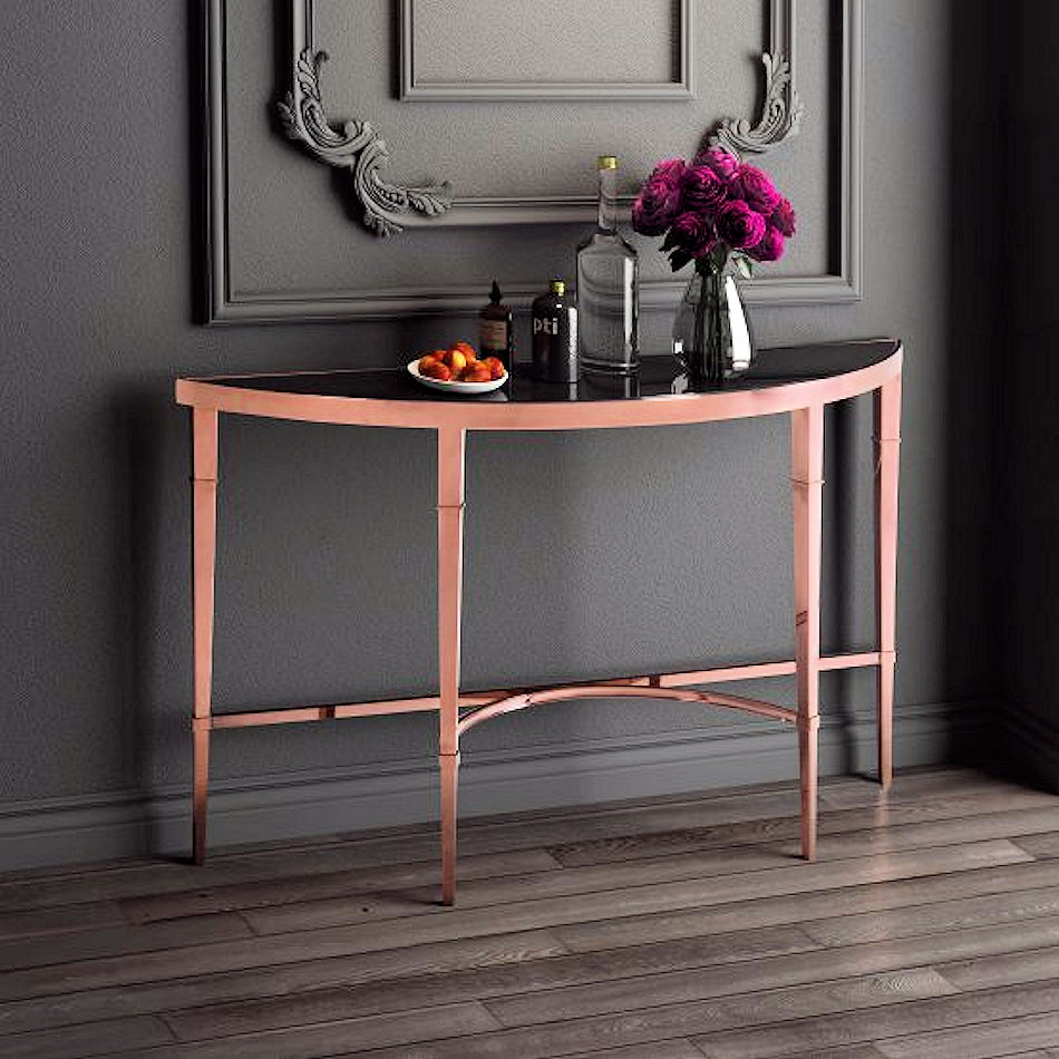 Contemporary Console Table Sale