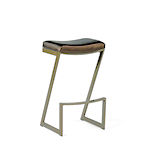 Contemporary Narrow Stools