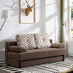 Contemporary Fabric Sofa Bed