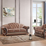 Apolo Sofa Set