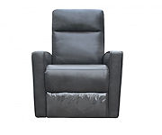 Contemporary Recliner Armchair