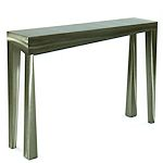 Modern Steel Tables