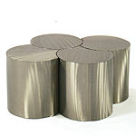 Contemporary Steel Tables
