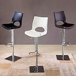 Swivel Bar Sstool